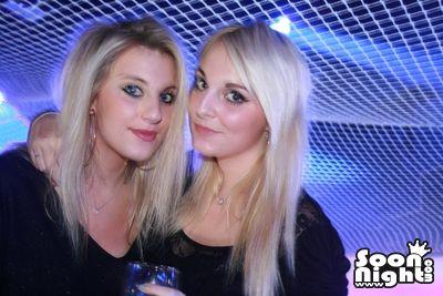 Queen Club - Samedi 15 dec 2012 - Photo 4