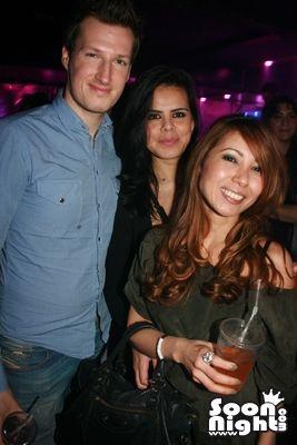 Queen Club - Samedi 15 decembre 2012 - Photo 8