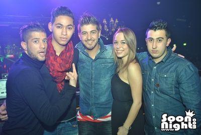 Lokomia Club - Samedi 15 decembre 2012 - Photo 4