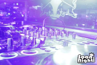 Queen Club - Mardi 18 decembre 2012 - Photo 11
