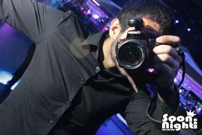 Queen Club - Mardi 18 decembre 2012 - Photo 3