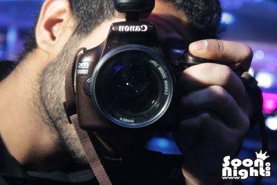 Queen Club - Mardi 18 decembre 2012 - Photo 5