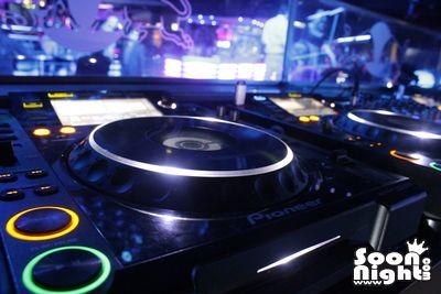 Queen Club - Mardi 18 decembre 2012 - Photo 7
