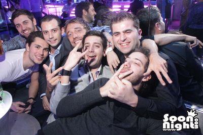 Queen Club - Mardi 18 decembre 2012 - Photo 8