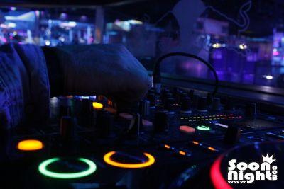 Queen Club - Mardi 18 decembre 2012 - Photo 10