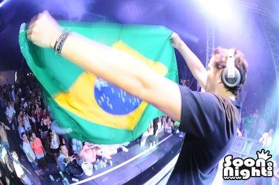 Brazil - Vendredi 11 janvier 2013 - Photo 2