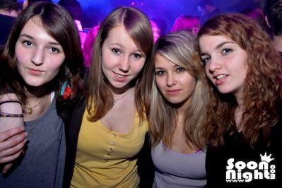 Photos Le Feeling Vendredi 01 mar 2013
