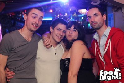 Photos G.i Club Vendredi 01 mar 2013