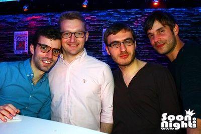 Photos G.i Club Dimanche 31 mars 2013