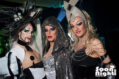 Photos Etoile, Addictive Club Dimanche 31 mars 2013