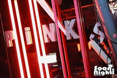 Photos Pinks Club Mercredi 03 avr 2013