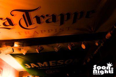 Photos Saint Patrick's Tavern Vendredi 05 avril 2013
