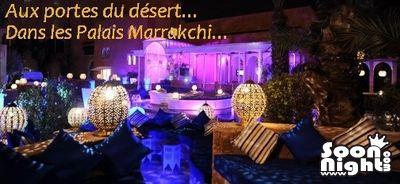Ville De Marrakech - Mardi 30 avril 2013 - Photo 12