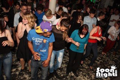 Q Club Bourges - Dimanche 19 mai 2013 - Photo 27