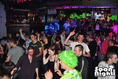 Photos Kripton Club Samedi 01 juin 2013