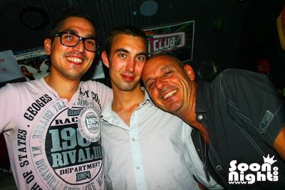 Photos G.i Club Samedi 15 juin 2013
