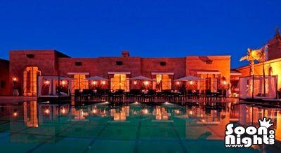 Ville De Marrakech - Dimanche 30 juin 2013 - Photo 1