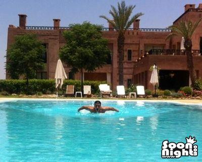 Ville De Marrakech - Dimanche 30 juin 2013 - Photo 5