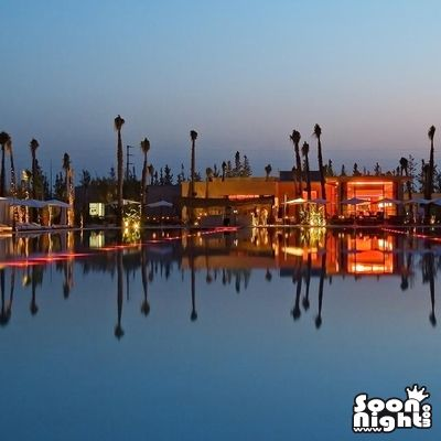Ville De Marrakech - Dimanche 30 juin 2013 - Photo 7