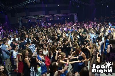 Kursaal - Jeudi 04 juillet 2013 - Photo 4
