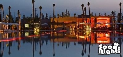 Ville De Marrakech - Mardi 30 juillet 2013 - Photo 7