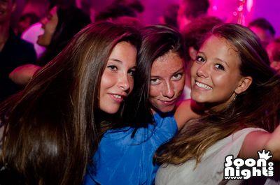 Photos Kontiki Bar Samedi 03 aout 2013
