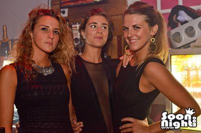 Photos Kontiki Bar Samedi 17 aout 2013