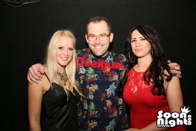 Vallon's Disco Club - Samedi 17 octobre 2015 - Photo 4