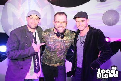 Montreux Sundance – Electronic Music Festival - Samedi 24 octobre 2015 - Photo 11