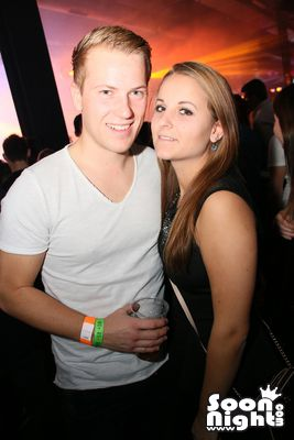 Montreux Sundance – Electronic Music Festival - Samedi 24 octobre 2015 - Photo 6