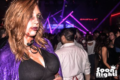Photos Redlight Samedi 31 oct 2015