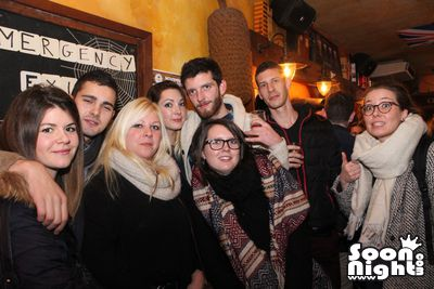 Photos O'donnell's Irish Pub Jeudi 26 Novembre 2015