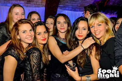 Photos Cotton Club Samedi 28 Novembre 2015