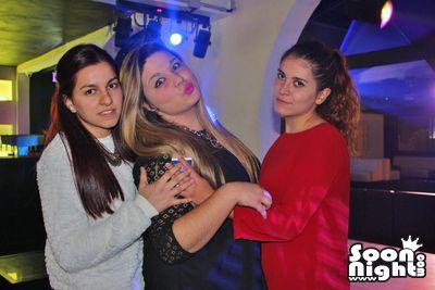 Photos Sun-club Porticcio Samedi 12 decembre 2015