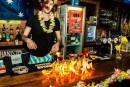 Photos  Australian Bar Caf� Oz mardi 26 jan 2016