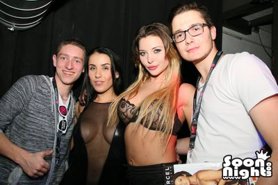 Vallon's Disco Club - Samedi 13 fevrier 2016 - Photo 10