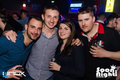 Photos Inox Club Gravelines Vendredi 01 avril 2016