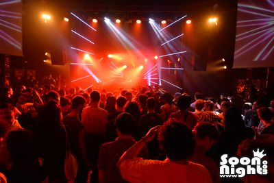 Photos Cabaret Sauvage Vendredi 08 avril 2016
