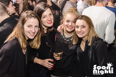 Photos Cookoo Samedi 16 avril 2016