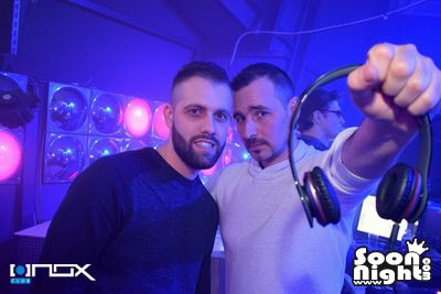 Photos Inox Club Gravelines Samedi 16 avril 2016