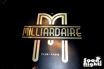 Photos Milliardaire Club Samedi 16 avril 2016