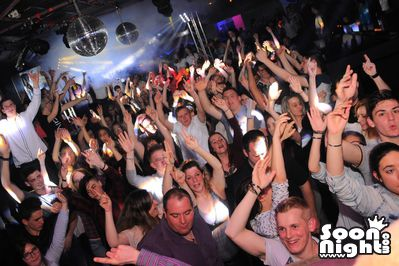 Photos Disco-teck Samedi 23 avril 2016