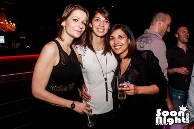 Photos Atika Club Samedi 30 avril 2016