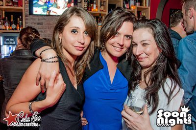 Photos Cuba Bar Vendredi 20 mai 2016
