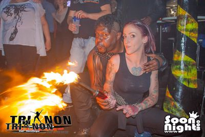Photos Trianon Club Samedi 21 mai 2016