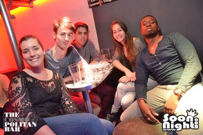 Photos Cosmopolitan Bar Samedi 28 mai 2016