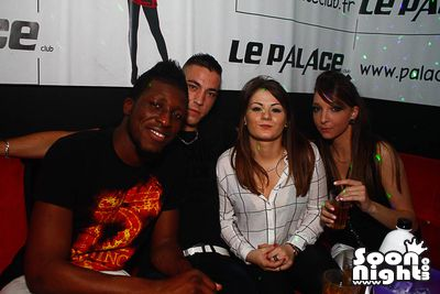 Photos Palace Club Vendredi 10 juin 2016