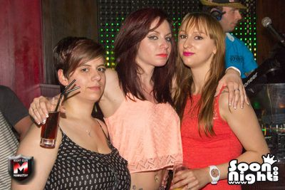 Photos Club Manhattan Samedi 18 jui 2016
