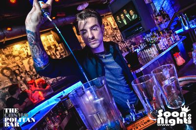 Photos Cosmopolitan Bar Jeudi 30 juin 2016