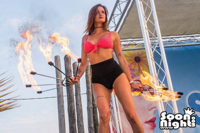 Photos Summer Rockz Vendredi 29 juillet 2016